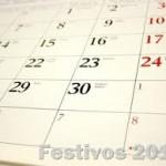Descarga Los Festivos Del Calendario Laboral 2012