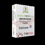 Manten el stock de Funizone actualizado casi en tiempo Real